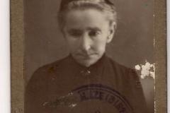 Zofia-ze-Stupnickich-Fastnachtowa-babka-AF-Lwow-1918